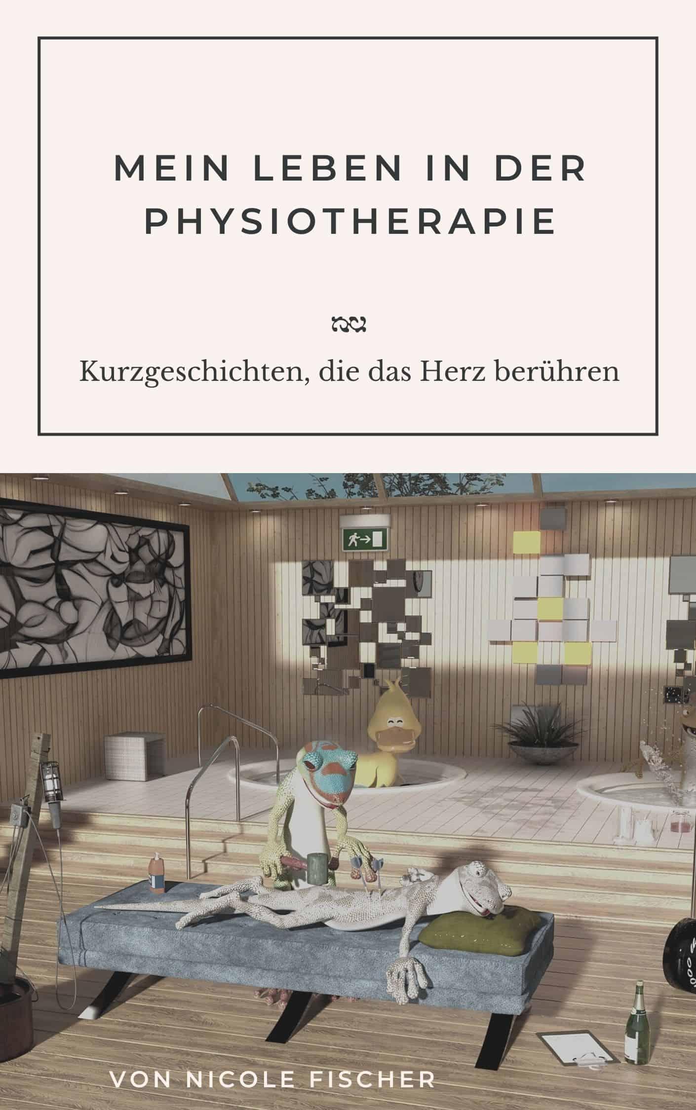 Blogcover Nicole Physiotherapie